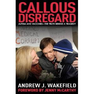 Andrew Wakefield – Slandered